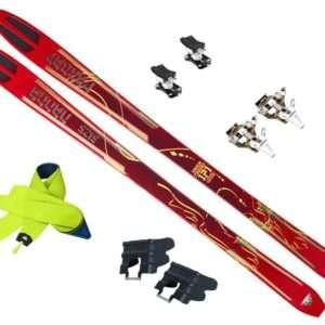Equipos completos de Esquí de montaña