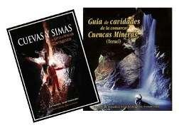 Libros Espeleología