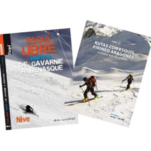 Libros Esquí de montaña