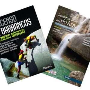 Libros Barranquismo