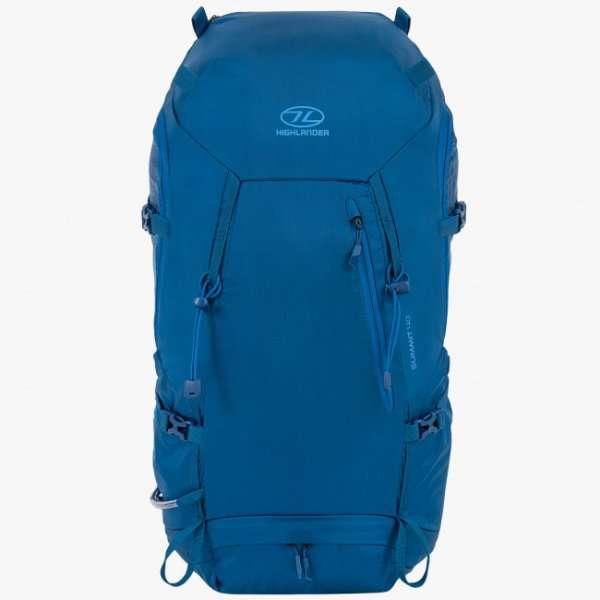 mochila de montaña