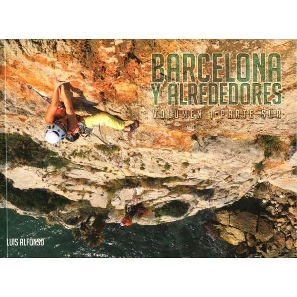 Barcelona y alrededores 1 Partes Sur LANOCHEDELLORO