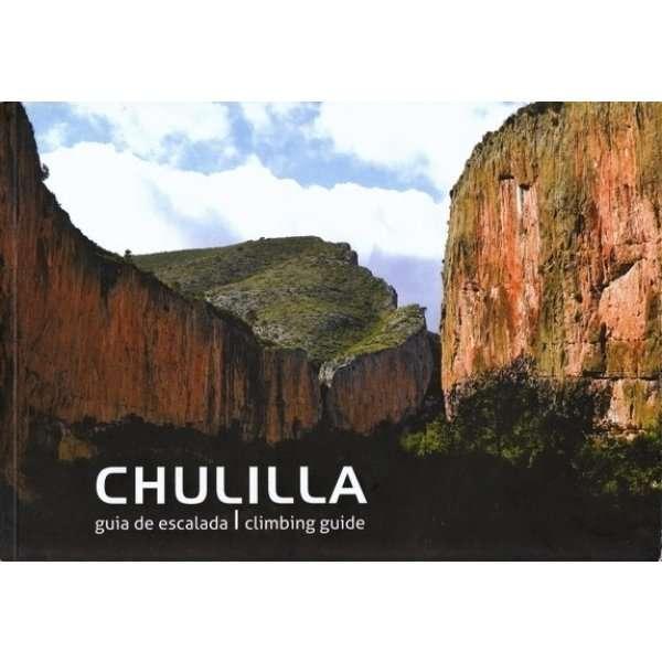Chulilla. Guia de escalada