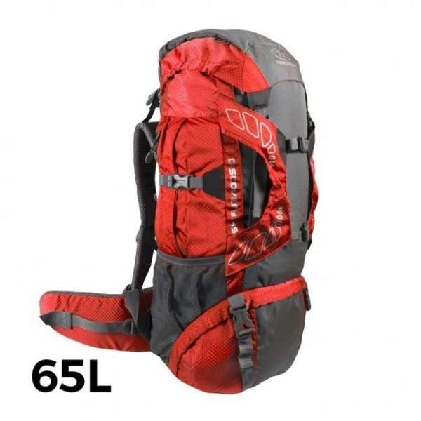 Discovery 65 highlander