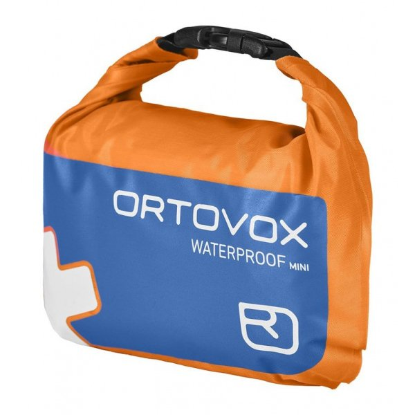 FIRST AID WATERPROOF MINI ortovox 1