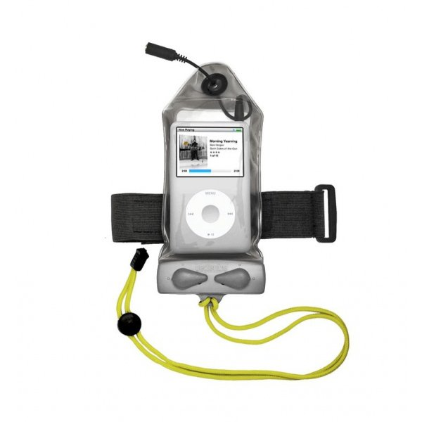 Funda Estanca Brazalete para iPod iPhone y mp3 518 AQUAPAC 1