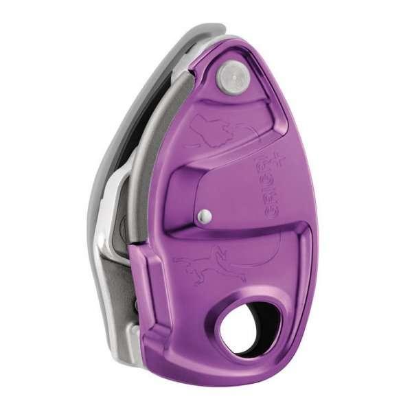 GRIGRI violeta petzl