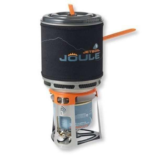 Hornillo Joule Jet Boil