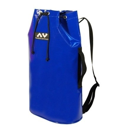 Kitbag 45L Azul AVENTURE VERTICALE