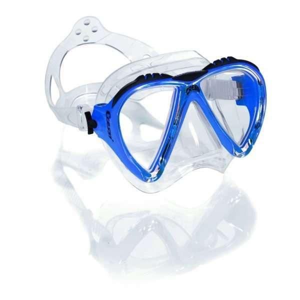 Lince 2 Azul CRESSISUB