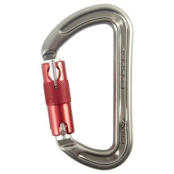 MOSQUETON Zodiac Keylock QL DMM 1