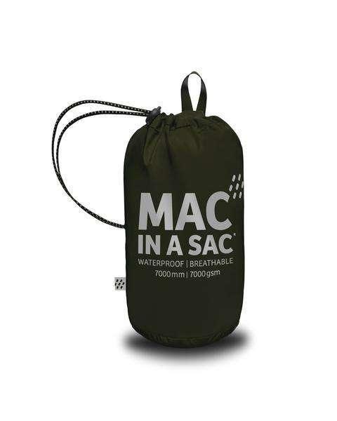 Mac in a Sac Bag Jet Black grande