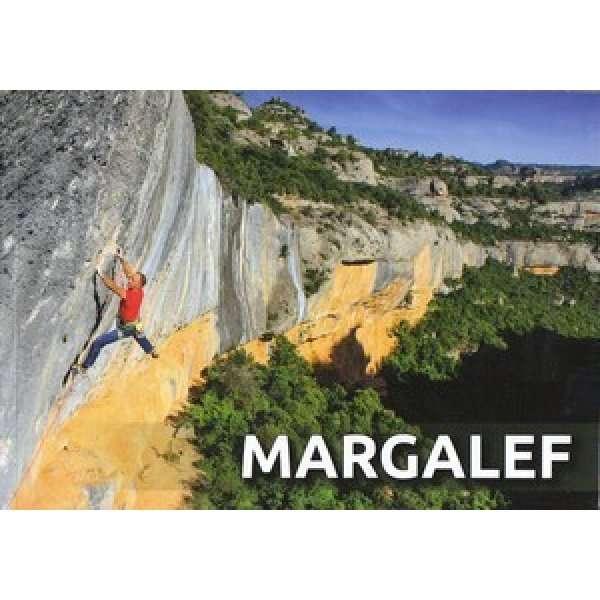 Margalef Guia De Escalada