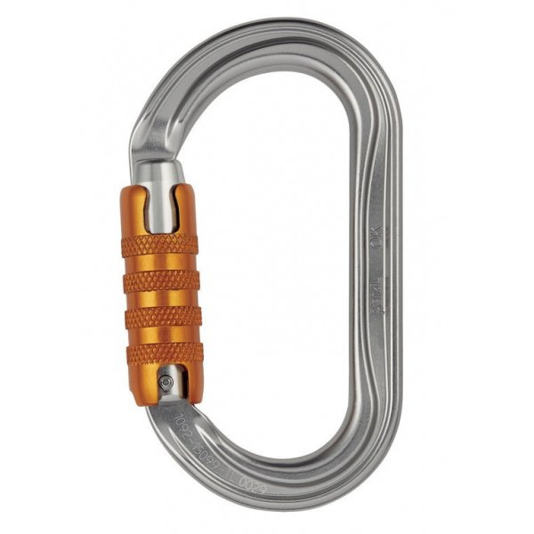 OK Triact Lock PETZL