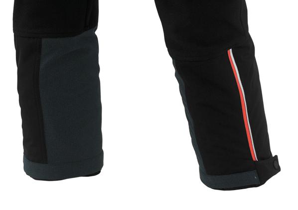 Pantalon Largo Blazer Bajos TRANGOWORLD