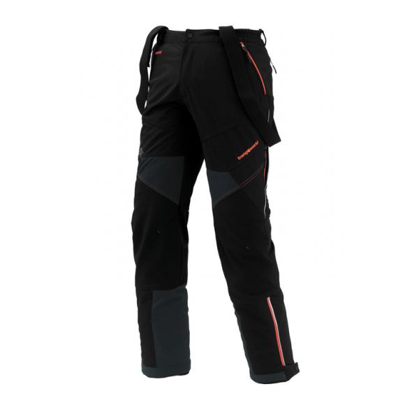 Pantalon Largo Blazer TRANGOWORLD