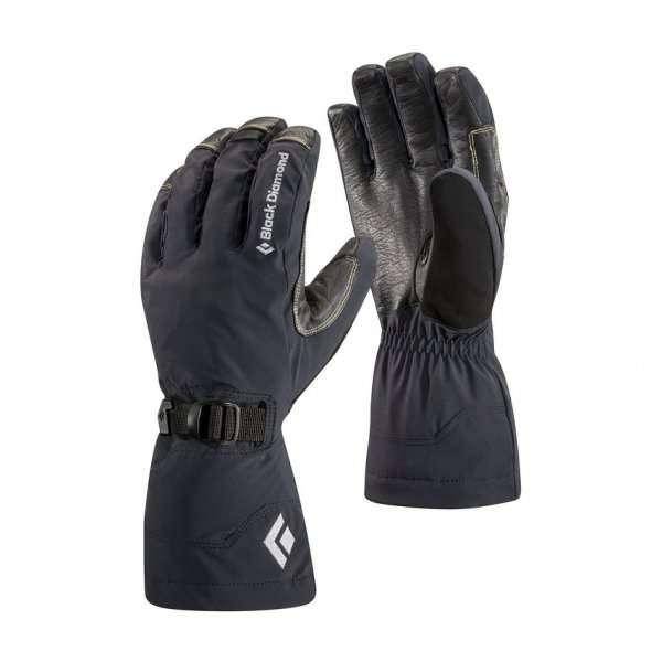Pursuit Gloves BLACK DIAMOND
