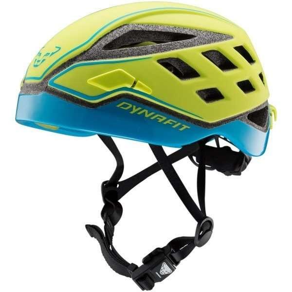 Radical Helmet Lime DYNAFIT