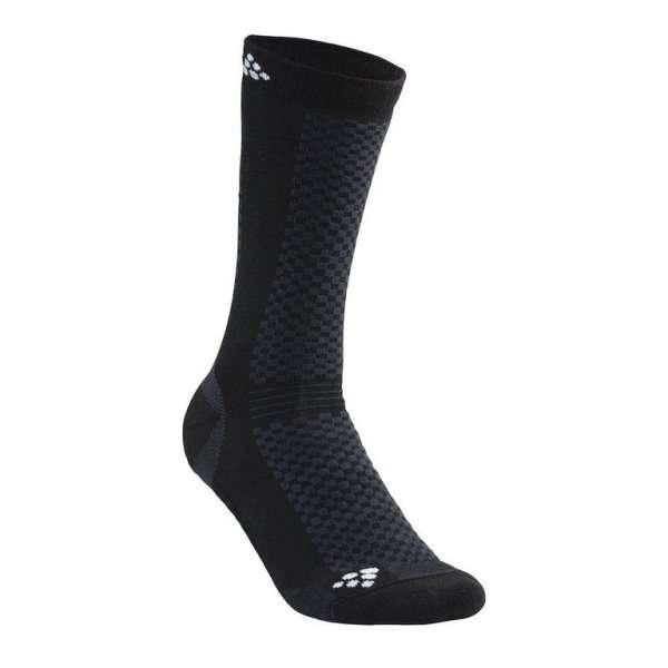Warm mid 2 pack socks craft