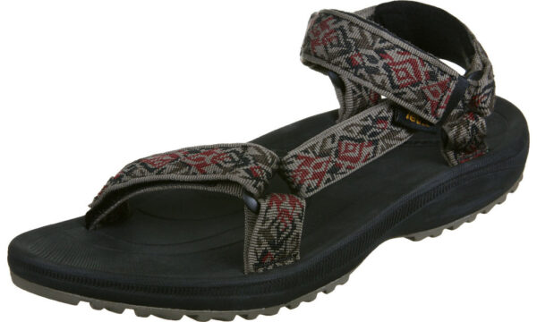 Winsted Robles Brown TEVA