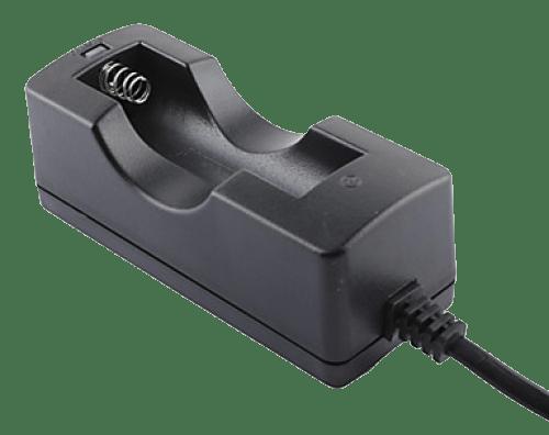 cargador simple artek
