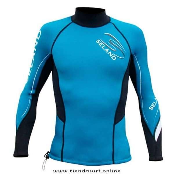 chaqueta neopreno phuket azul 2