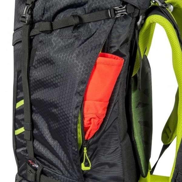 mis2166 0247 9 sac a dos trekking noir ubic 50 10
