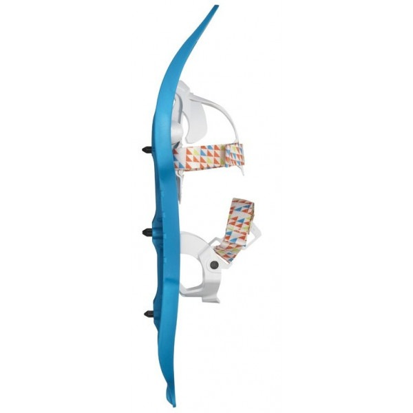 perfil raqueta tsl 302 freeze danube azul