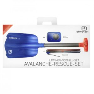 Avalanche Rescue Kit Zoom 2018 ORTOVOX