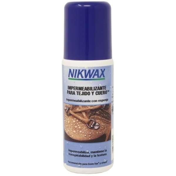Impermeabilizante para tejido y cuero MIKWAX