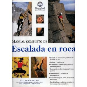 manual de escalada
