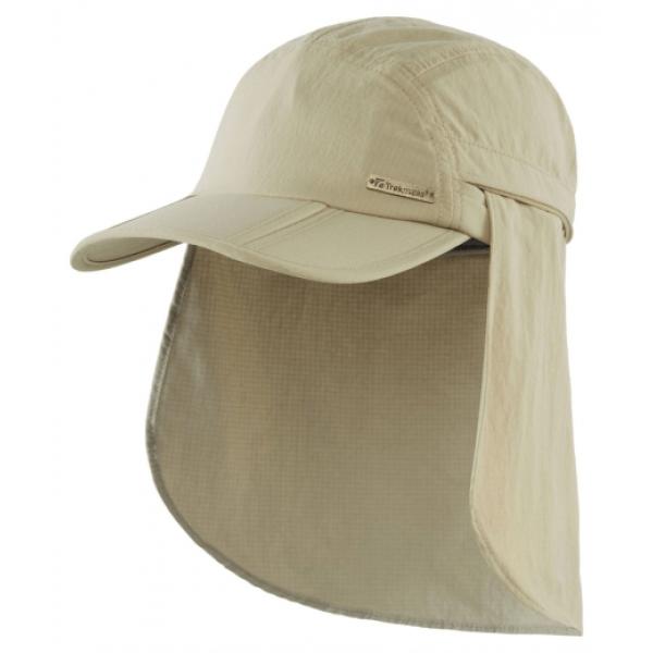 gorra sahariana
