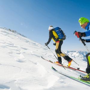 Ofertas de Esquí de montaña
