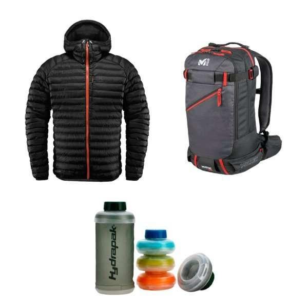 Pack aventureros A