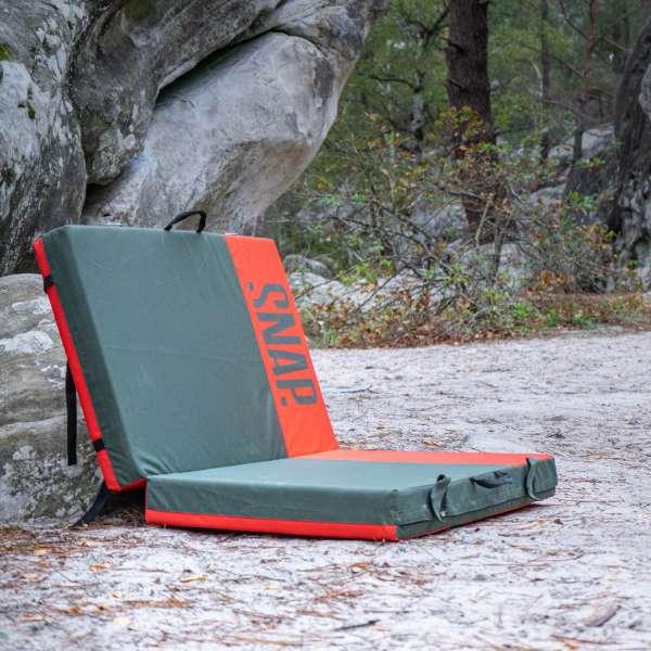 snap crash pads hop 5