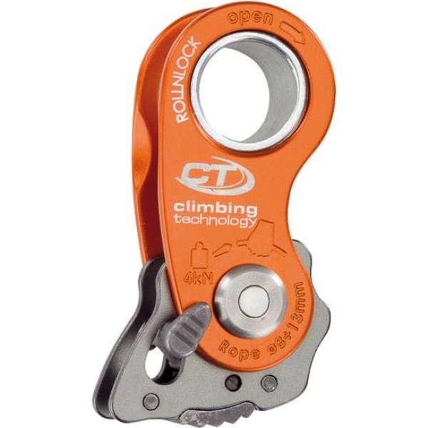 Rollnlock climbing Technology1