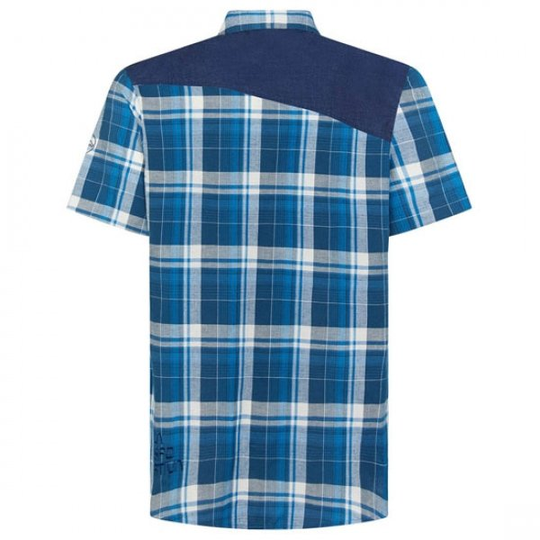 longitude shirt la sportiva 1