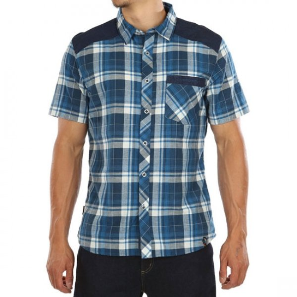 longitude shirt la sportiva 2