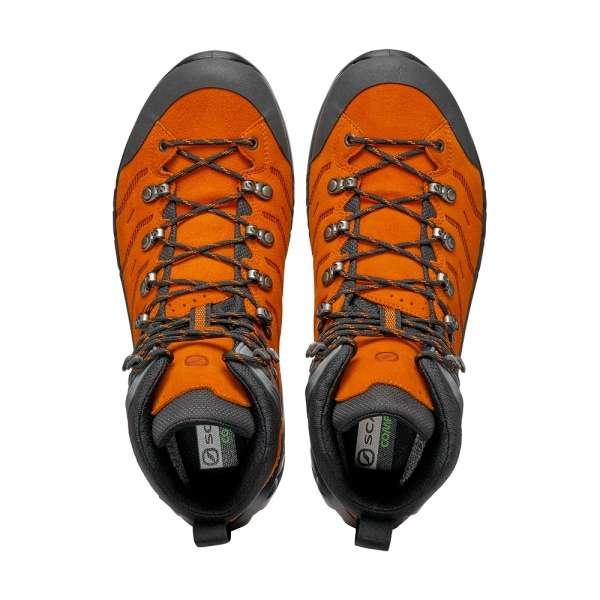 cyclone s gtx scarpa 5