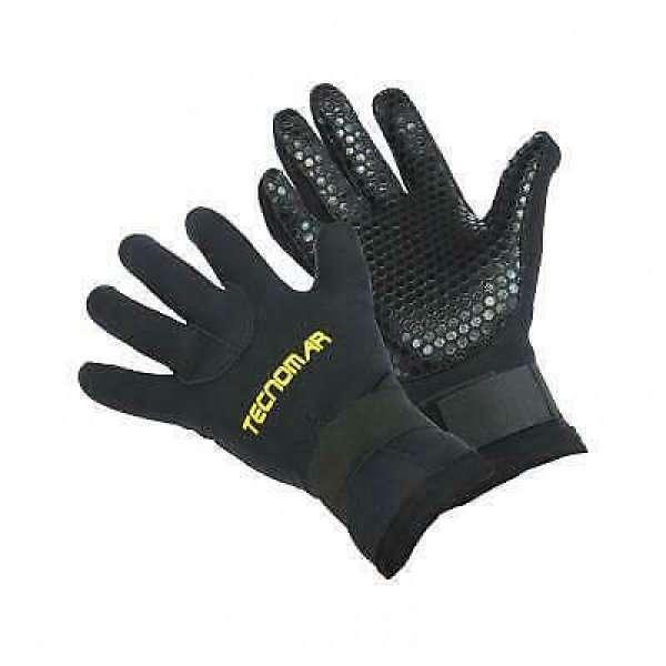 guantes de neopreno S700 tecnomar