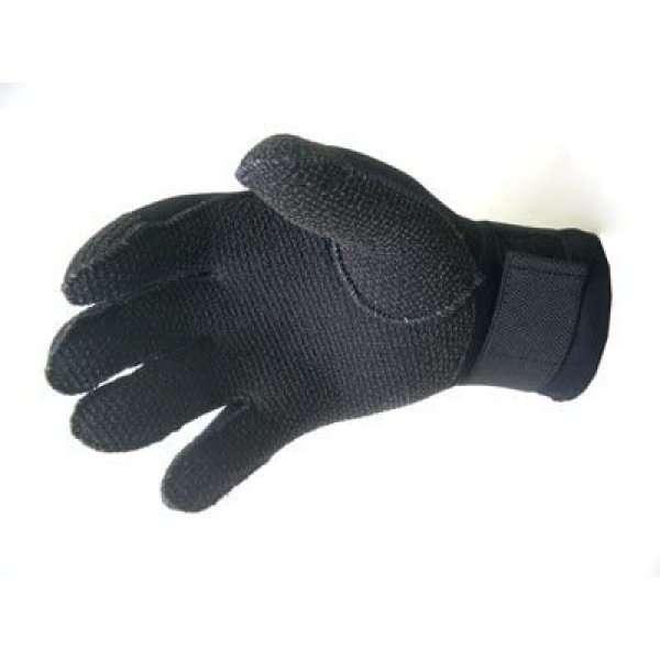 guantes kevlar ist 3