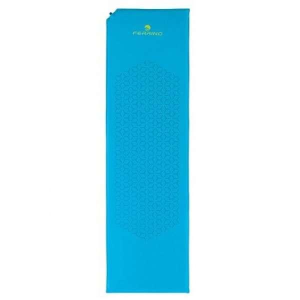 bluenite mattress ferrino